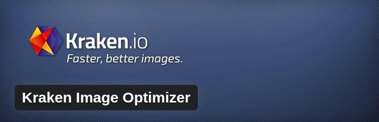Banner Kraken Image Optimizer
