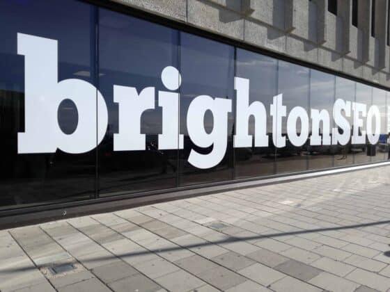 Brighton SEO 15 września 2017 5