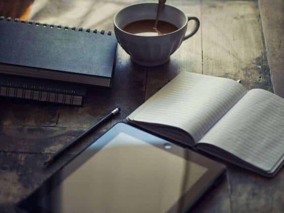 Jak założyć bloga? 1
