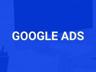 Google blokuje reklamy - Dlaczego i jakie? 1