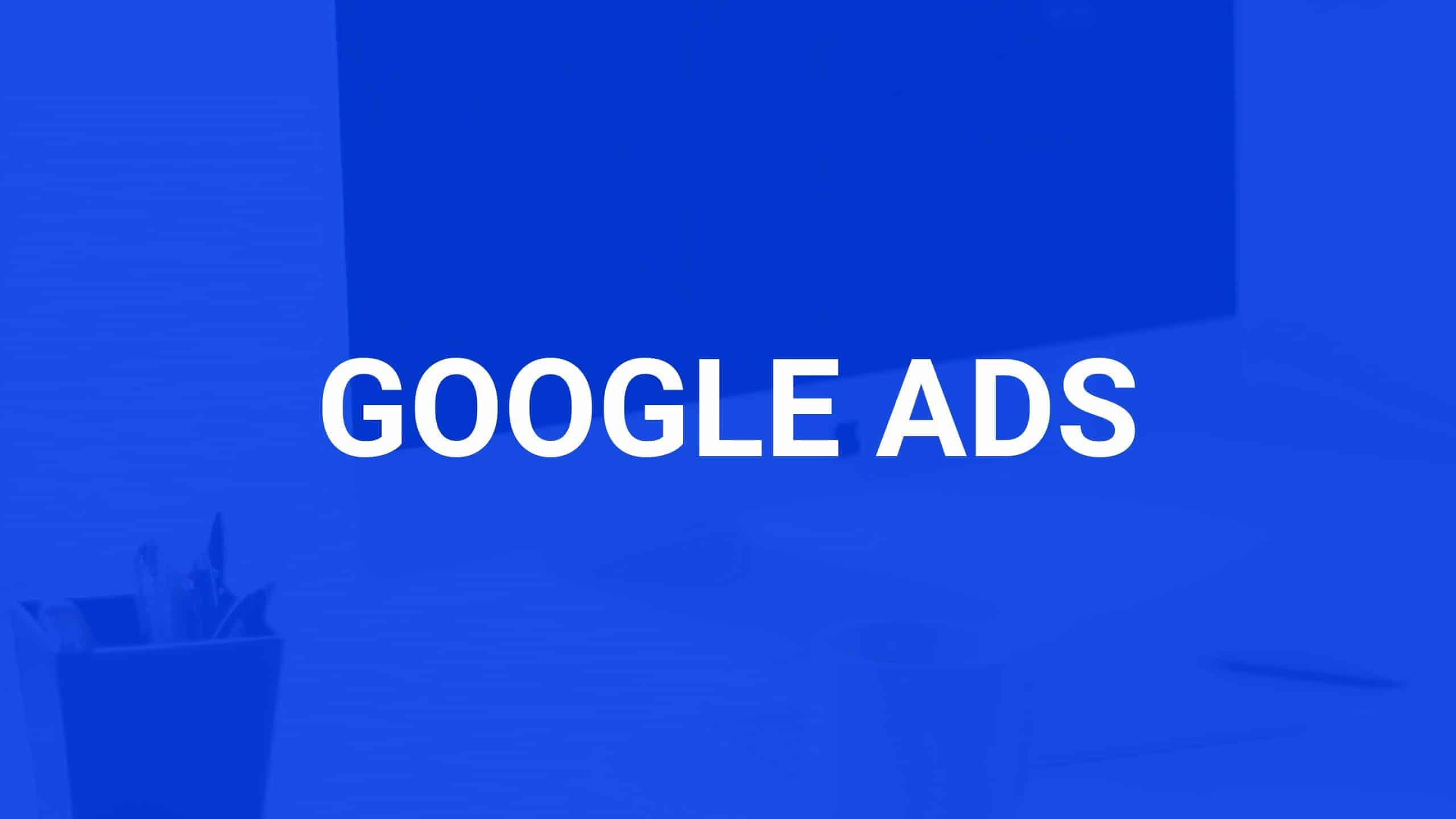 Google blokuje reklamy - Dlaczego i jakie? 3