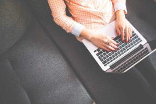 Szablony na bloga - jak wybrać 10