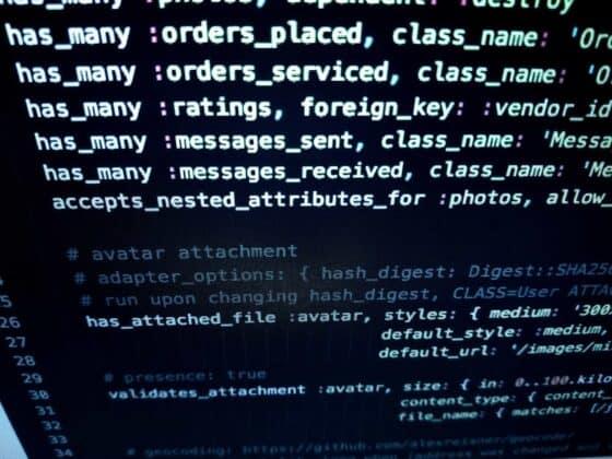 Jak zrobić stronę internetową - Poradnik 3