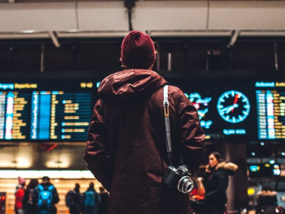 Co muszą wiedzieć marketerzy turystyczni, aby podążać naprzód 5